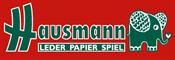 Leder Hausmann Flugblätter