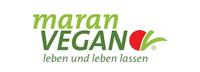 Maran Vegan flugblätter