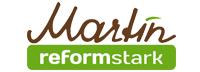 Martin Reformstark Flugblätter