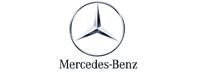 Mercedes-Benz flugblätter