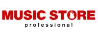Music Store flugblätter