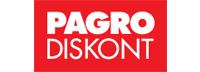 Pagro-Diskont flugblätter
