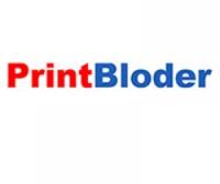 Printshop Bloder flugblätter