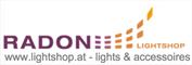 Radon Lightshop flugblätter