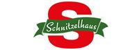 Schnitzelhaus flugblätter
