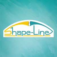 Shape-Line flugblätter