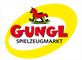 Spielzeugmarkt Gungl Flugblätter