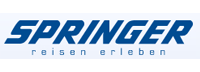Springer Reisen Flugblätter