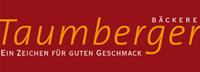 Taumberger Bäckerei flugblätter