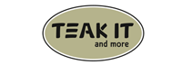 TEAK-IT & more Gartenmöbel flugblätter