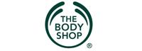 The Body Shop flugblätter