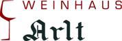 Weinhaus Arlt flugblätter