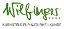 Wilfinger Hotels flugblätter
