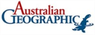 Australian Geographic catalogues
