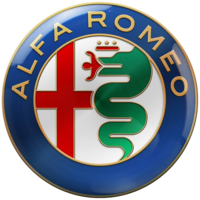 Alfa Romeo catalogues
