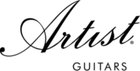 Artist Guitars catalogues