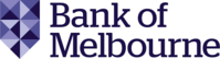 Bank of Melbourne catalogues