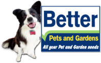 Better Pets and Gardens catalogues