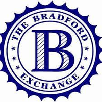 Bradford Exchange catalogues