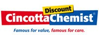 Cincotta Chemist catalogues