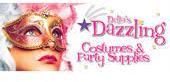 Delta's Dazzling Costumes catalogues