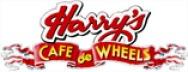 Harry's Cafe de Wheels catalogues