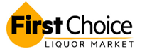 First Choice Liquor catalogues