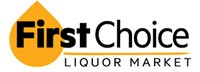 First Choice Liquor Market catalogues