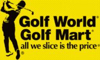 Golf Mart catalogues