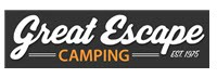 Great Escape Camping catalogues