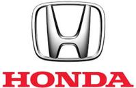 Honda catalogues