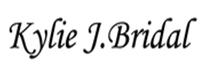 Kylie J Bridal catalogues