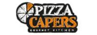 Pizza Capers catalogues