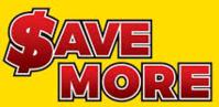 Savemore catalogues