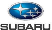 Subaru catalogues