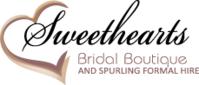 Sweet Hearts Bridal catalogues