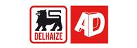 AD Delhaize folders