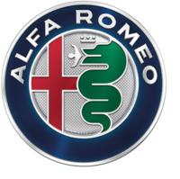Alfa Romeo folders