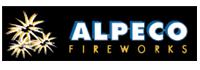 Alpeco Vuurwerk folders