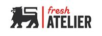 Delhaize Fresh Atelier folders
