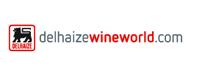 Delhaize Wineworld folders