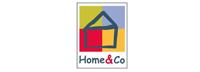Home & Co folders