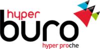 Hyper Buro folders