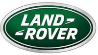 Land Rover folders