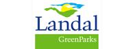 Landal Green Parks folders