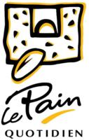 Le Pain quotidien folders