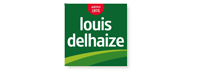 Louis Delhaize folders