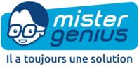 Mister Genius folders