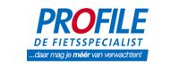 Profile de Fietsspecialist folders