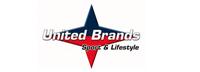 United Brands folders